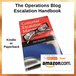 The Customer Escalation Handbook